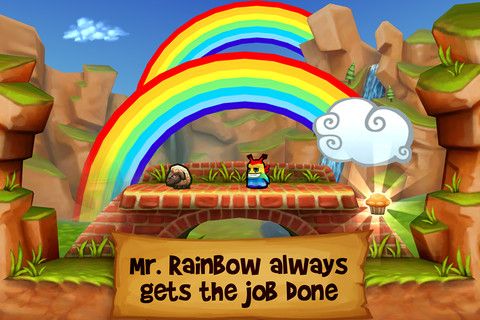 Free iPhone and iPad Games: Muffin Knight, Epic War TD, Soul