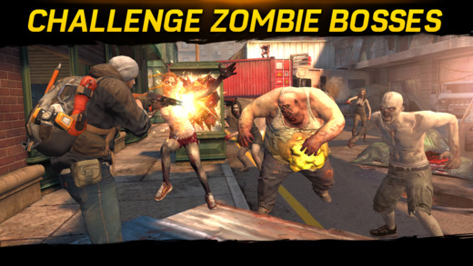 Last Day Alive is a bullet-riddled, zombie-killing survival game and it's soft launched on iOS in Sweden