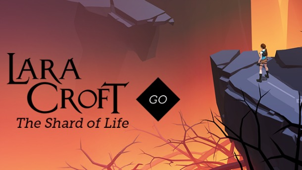 Search for the Shard of Life in new Lara Croft GO expansion