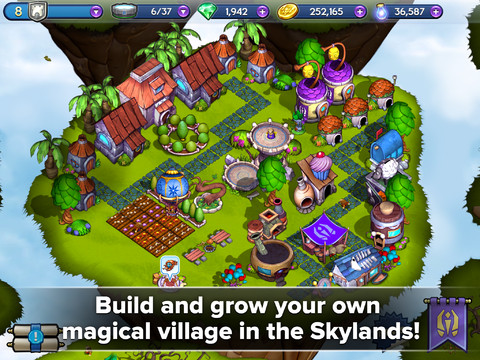 Skylanders: Lost Islands now available to download in the UK and US
