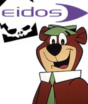 Eidos opens its Hanna-Barbera picnic basket to serve DS and PSP?