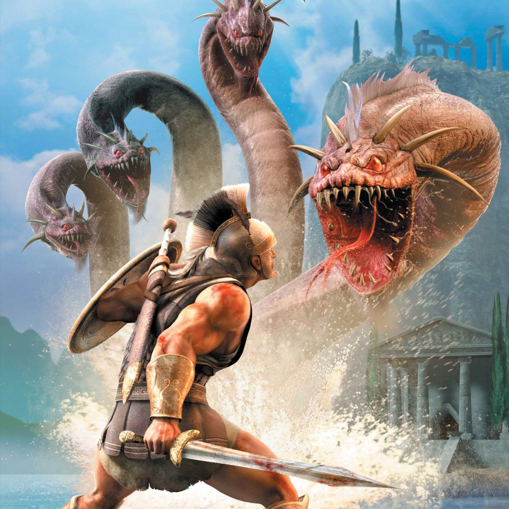 Classic Hack and Slash Titan Quest drops in price for the first time