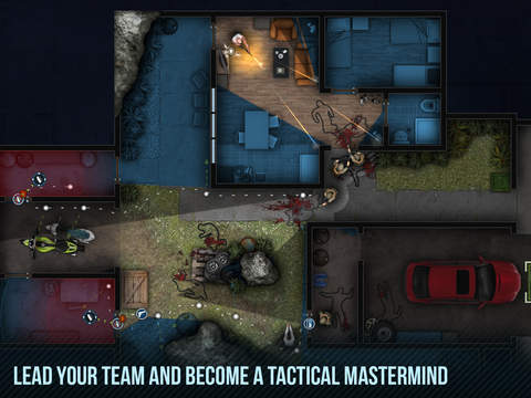 Master the breach and clear for 99p/99c in Door Kickers