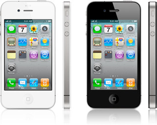 iPhone 4 users reporting dodgy antennas and displays