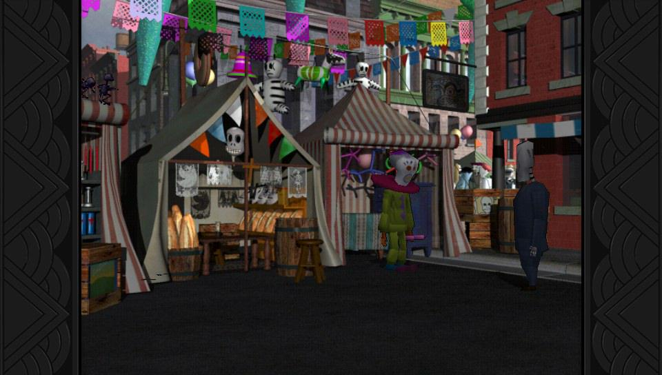 Grim Fandango Remastered is at its cheapest price yet on iOS