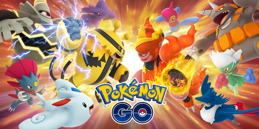 You'll soon be able to fight other Trainers in Pokemon GO