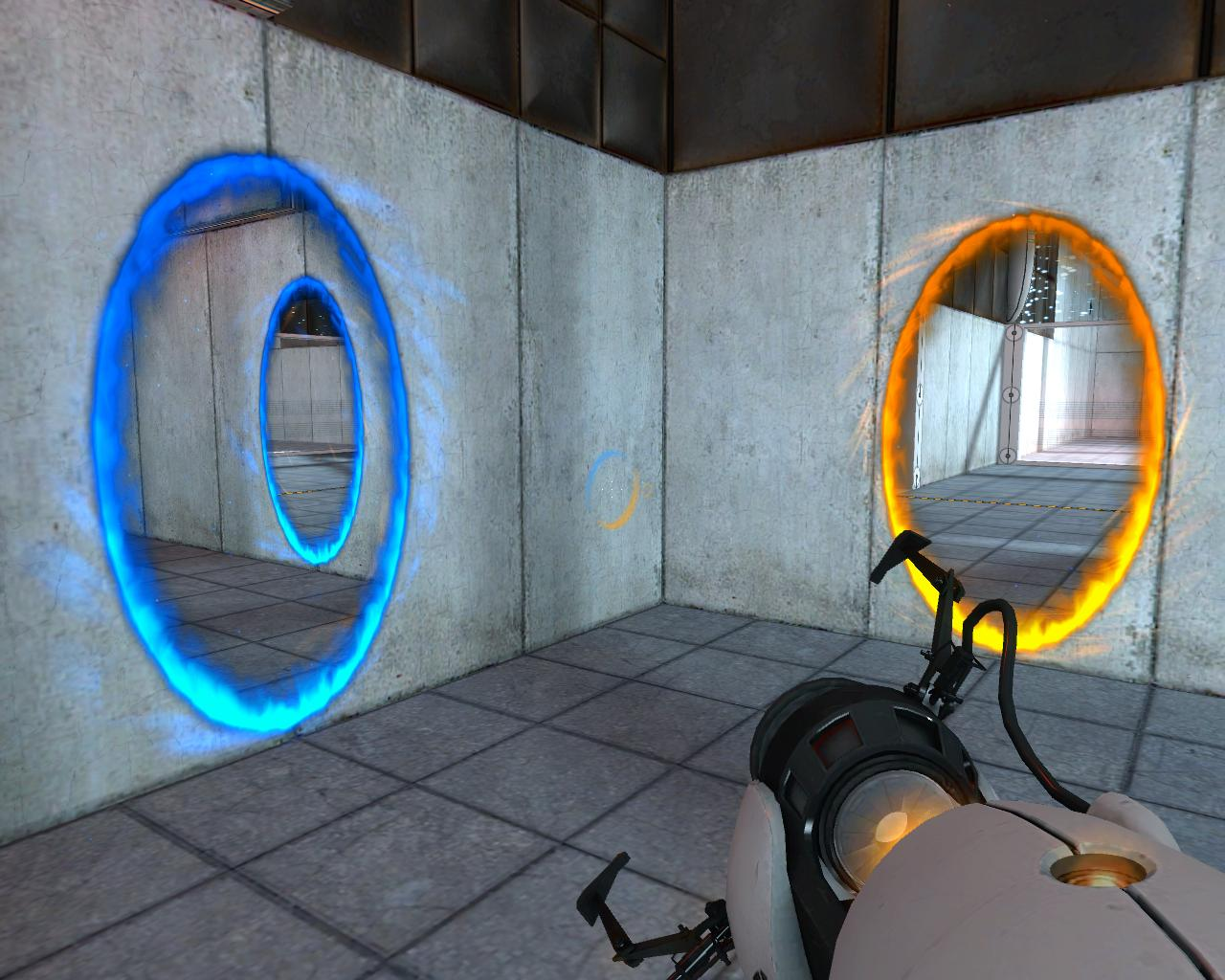 Valve is bringing Portal to the Nvidia Shield