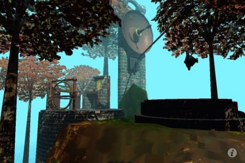 An offer not to be Myst: adventure classic is now 59p/99c on iPhone