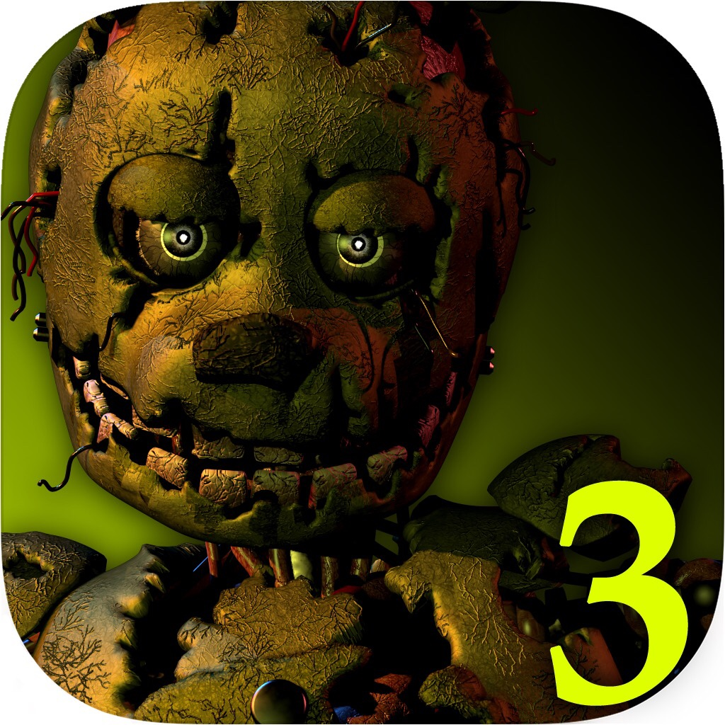 How to survive your third stay - Five Nights at Freddy's 3 tips, Easter eggs, and secrets guide