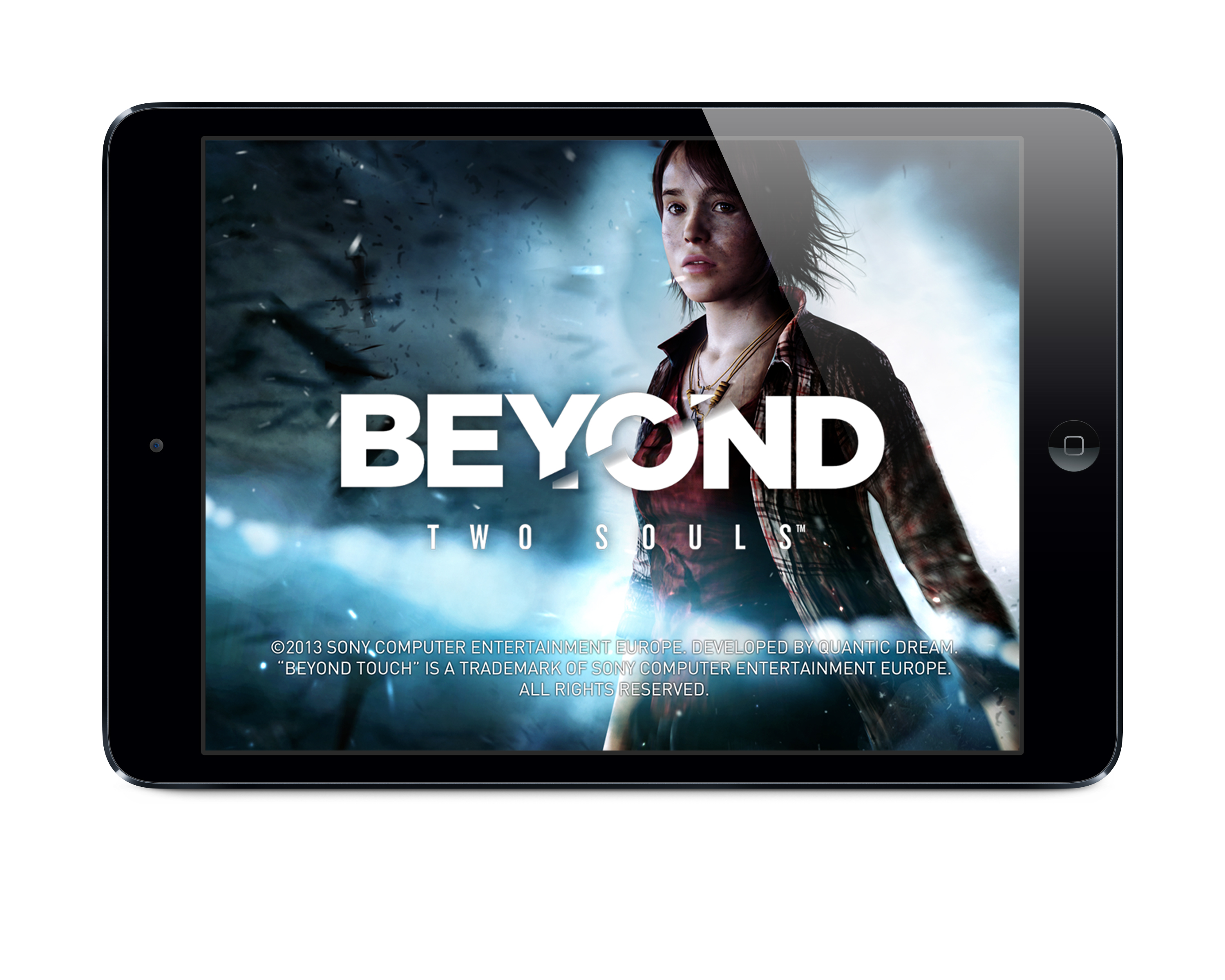 How to play Beyond: Two Souls with your iOS or Android device