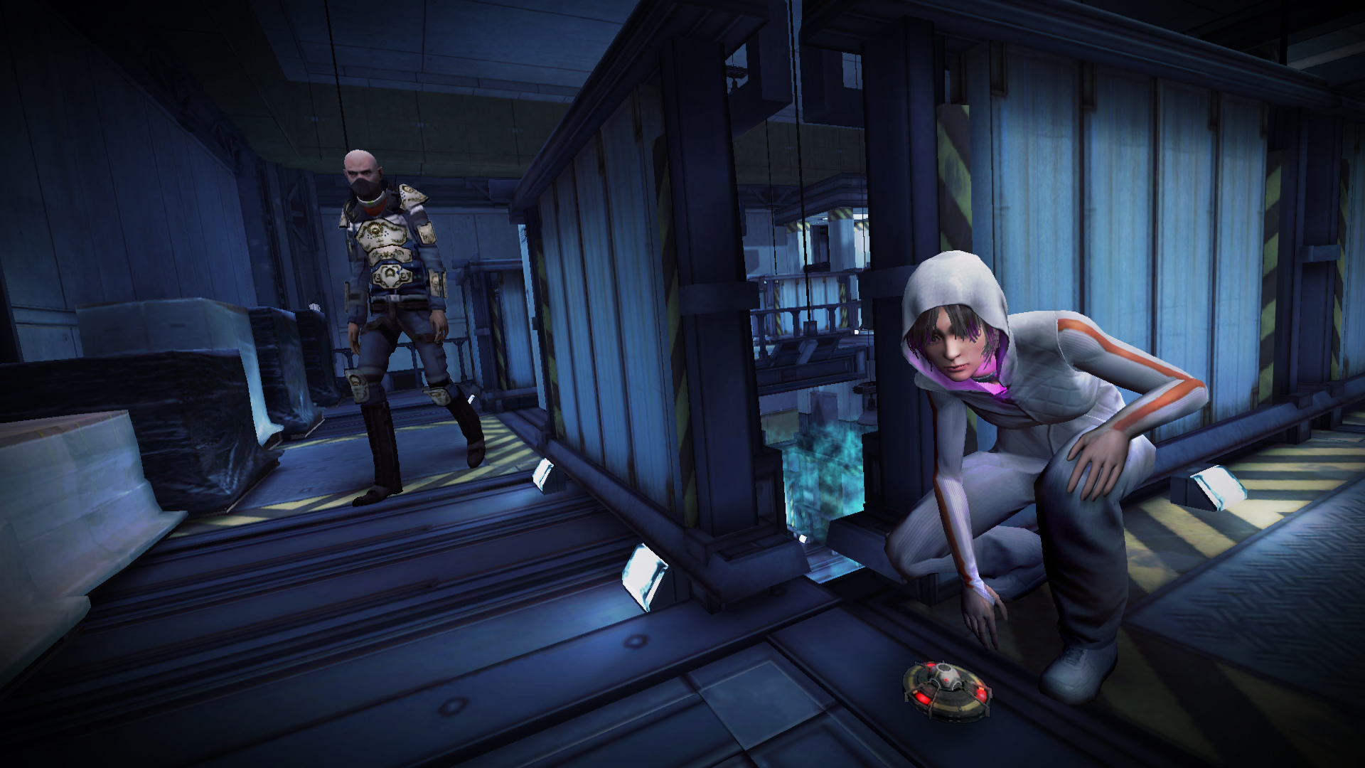 Puzzle & Dragons developer steps up to publish future episodes of Republique