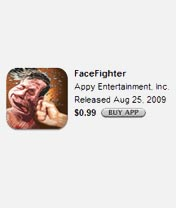 FaceFighter icon