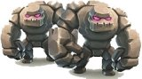 Golemite [part of Golem] - soldier stats and troop tactics in Clash of Clans