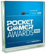 Pocket Gamer Awards 2013 now in full swing