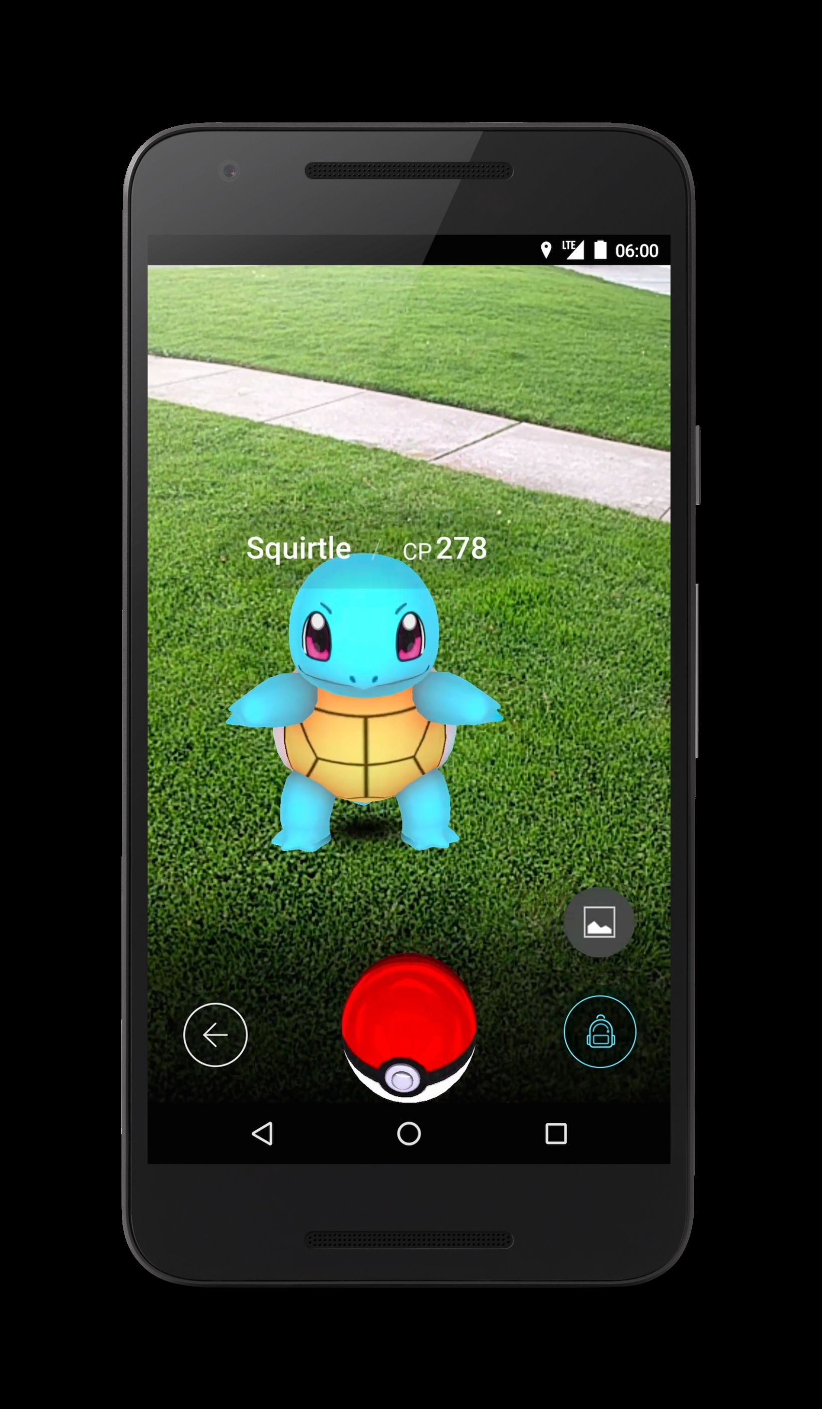 How to get Pokémon GO in the UK right now