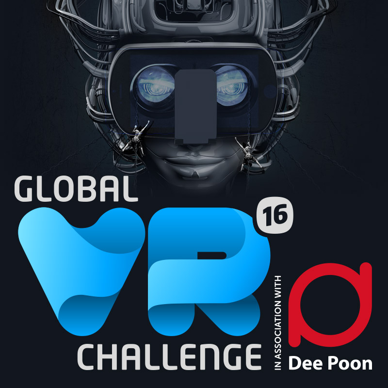 [Update] Steel Media announces the Global VR Gaming Challenge