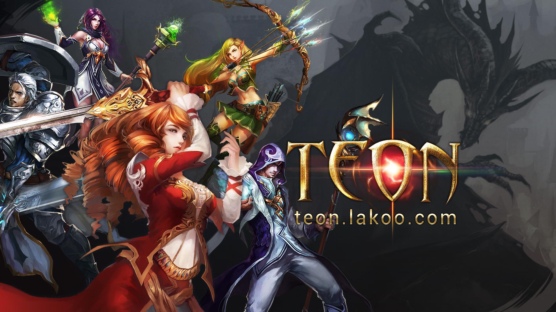 Teon Android, screenshot 1