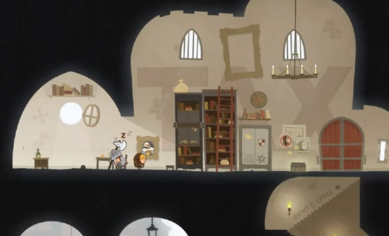 [Update] Rovio's Tiny Thief gets sneaky, goes free-to-download