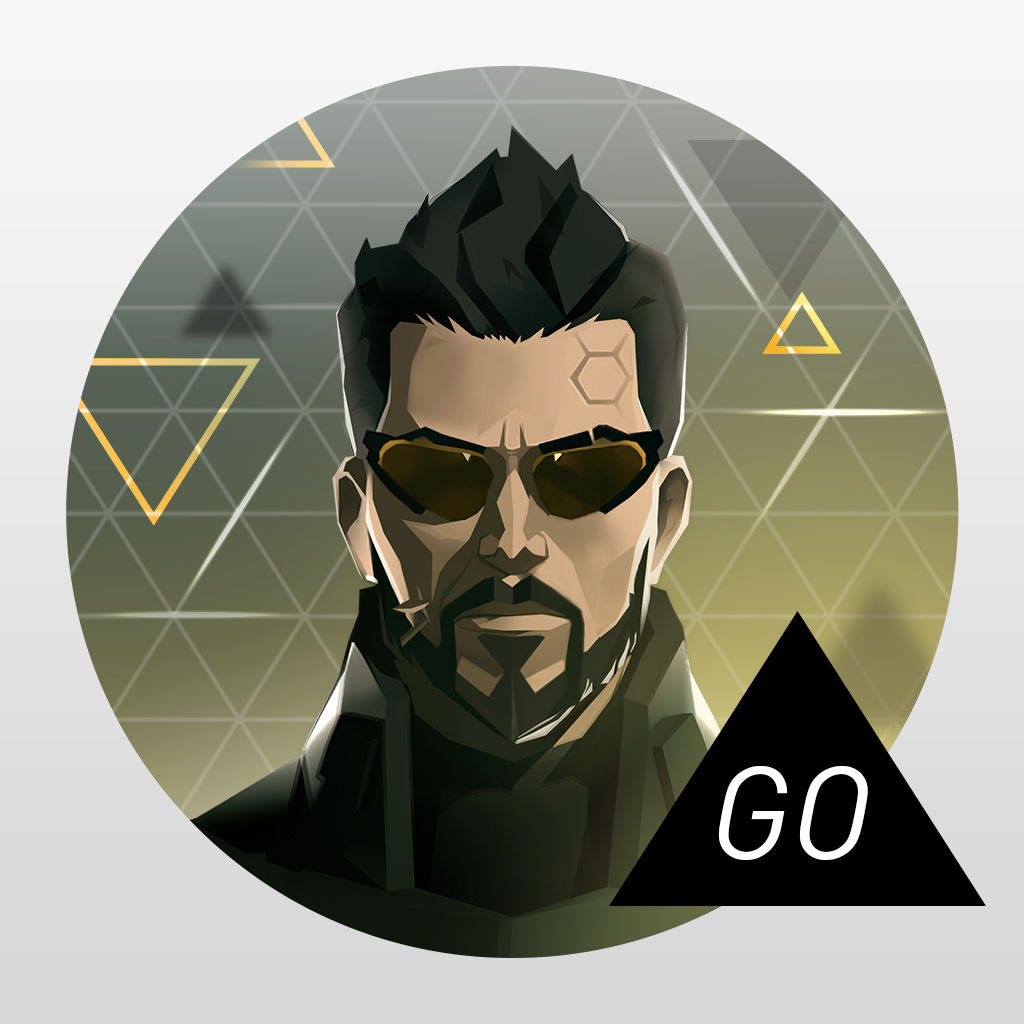The best Android game of 2016 - Deus Ex GO