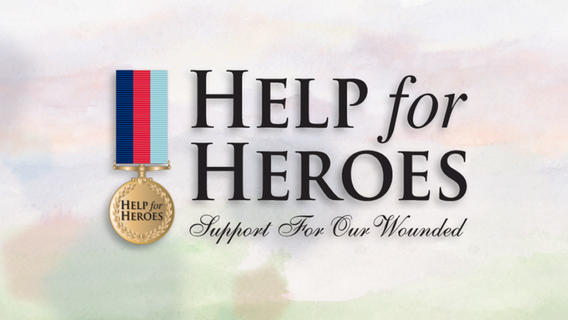 Donate to charity and help our heroes by downloading Hero Bears on iOS and Android