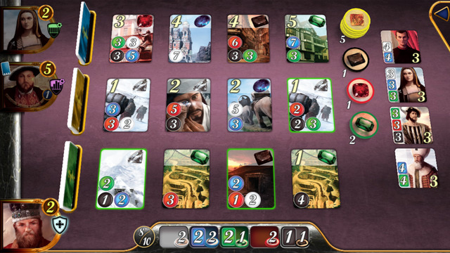 There's no stream tonight alas, but we will be live on Twitch tomorrow with that gem of a board game, Splendor