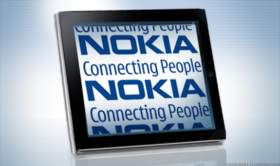 Nokia France boss confirms first Nokia tablet to arrive in 2012, powered by Windows 8