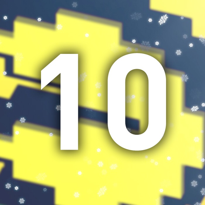 Pocket Gamer's recommendation-a-day advent calendar: Pac-Man 256