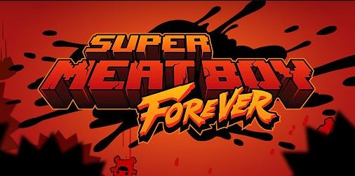Super Meat Boy Forever makes a sudden reappearance...and it might be coming to the Nintendo Switch
