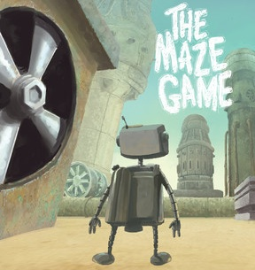 Free iPhone and iPad games: The Maze Game?, Infinite Surf