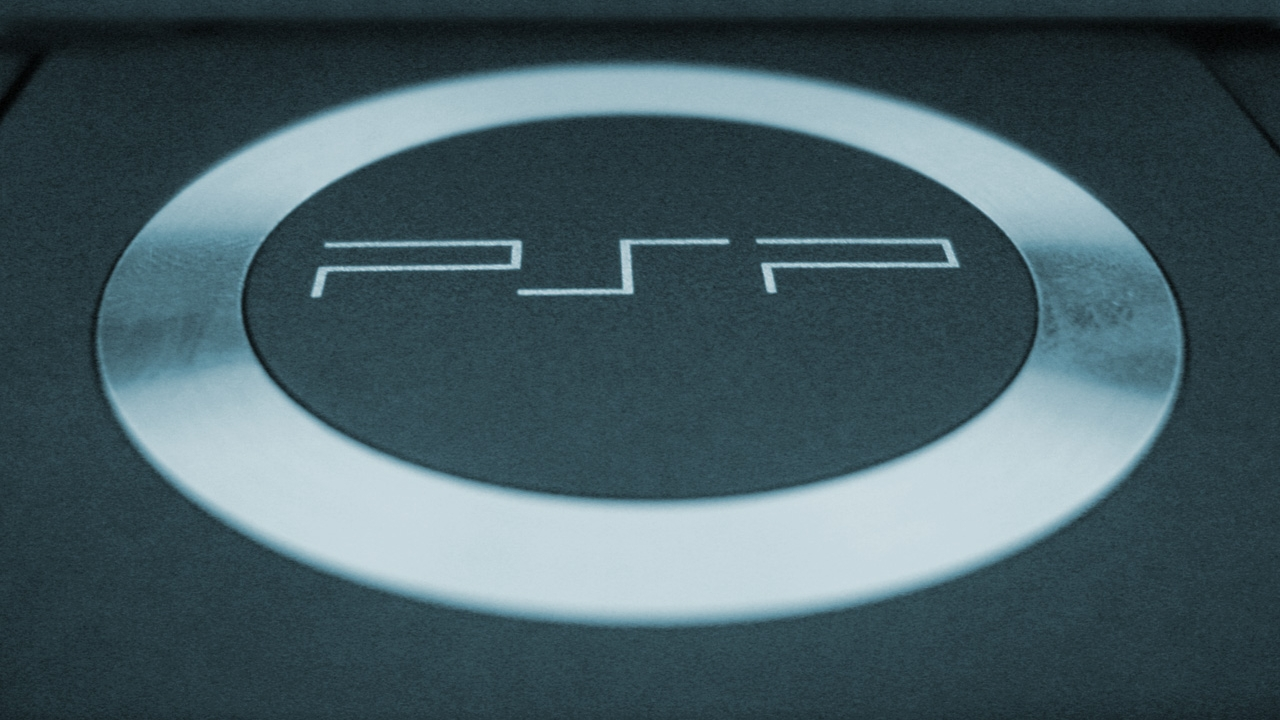 The PSP is not dead