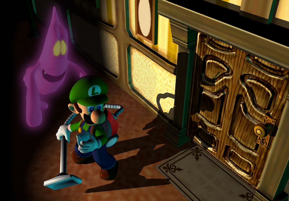 "Luigi's Mansion 3DS review - ""It needed to be on Switch"""