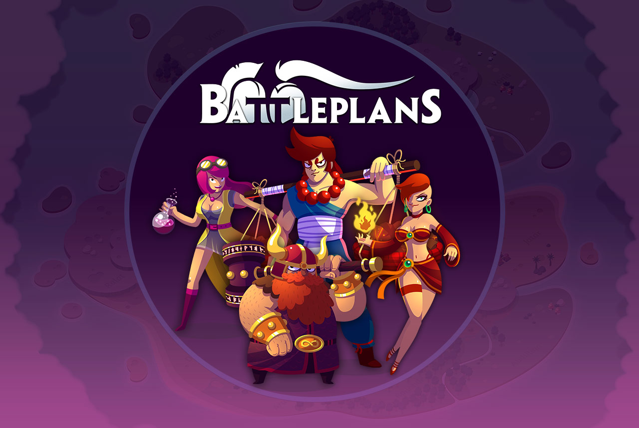 Battleplans now available on Android with iOS update to boot