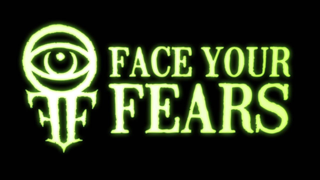 Face Your Fears is a horror experience for the brave, out now on Gear VR