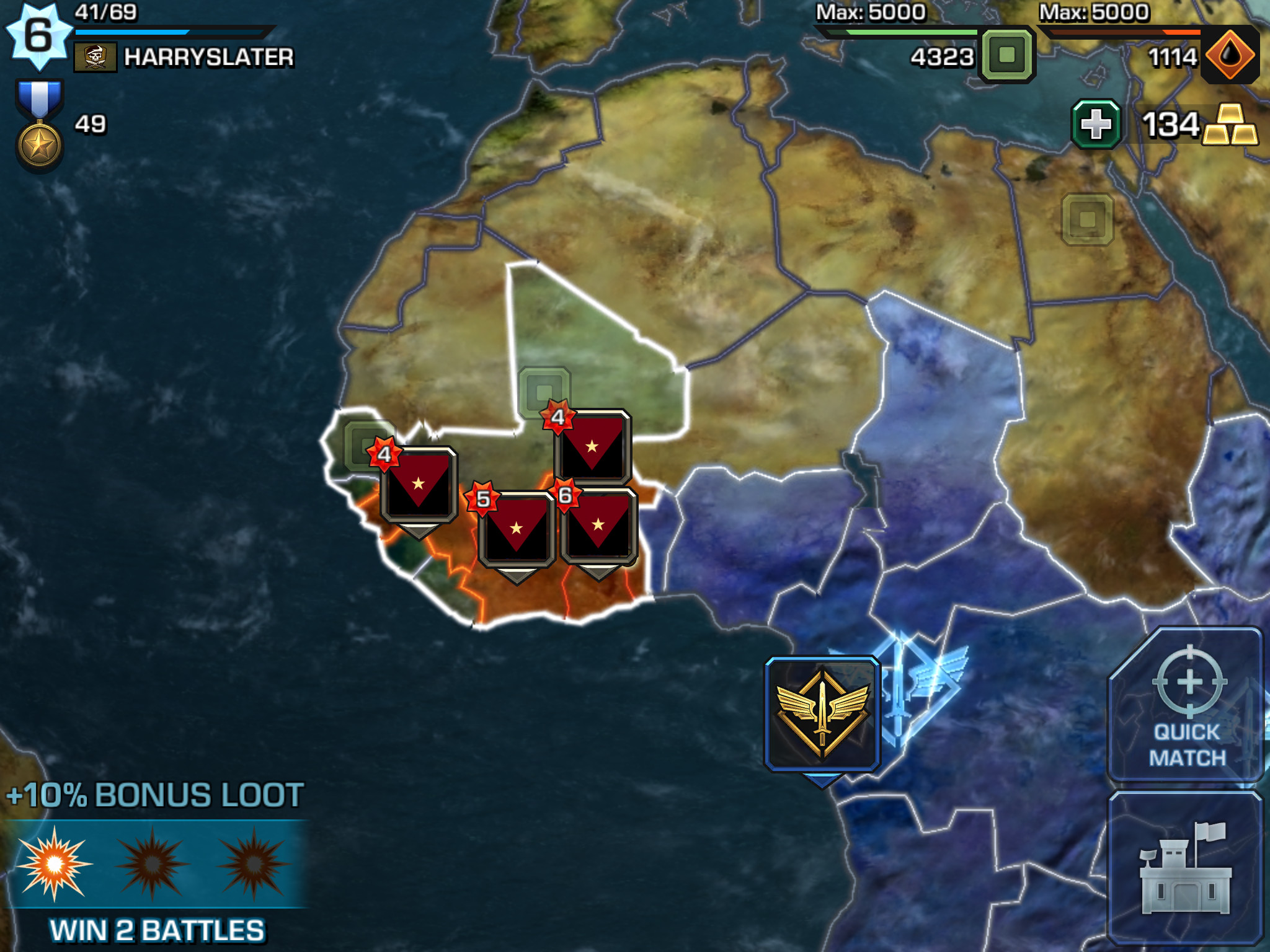Empires allies image 1 of 5 empires allies iphone screenshots empires allies iphone screenshot 1 gumiabroncs Choice Image