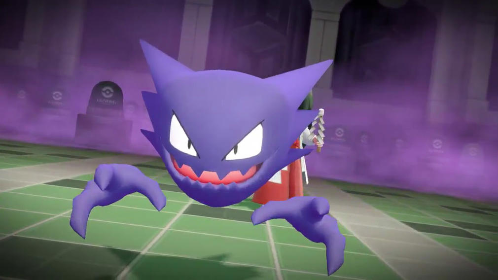 Pokemon: Let's Go, Pikachu! and Let's Go, Eevee!'s creepy new trailer takes us to Lavender Town