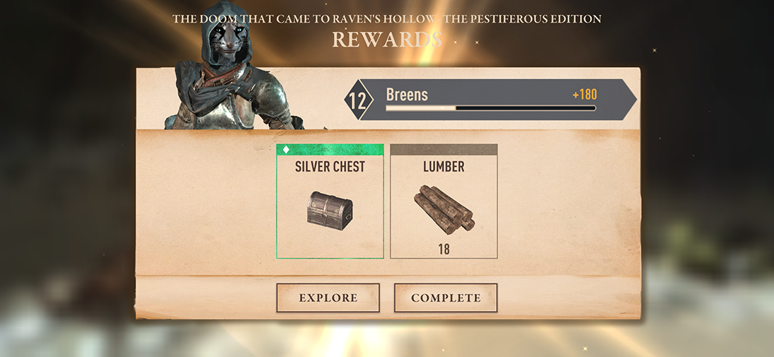 The Elder Scrolls: Blades cheats, tips - New questlines