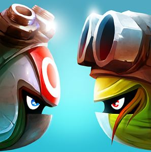 Rovio brings the real-time PvP combat game Battle Bay to iOS and Android