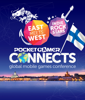Last chance to pick up Early Bird tickets for PG Connects Helsinki