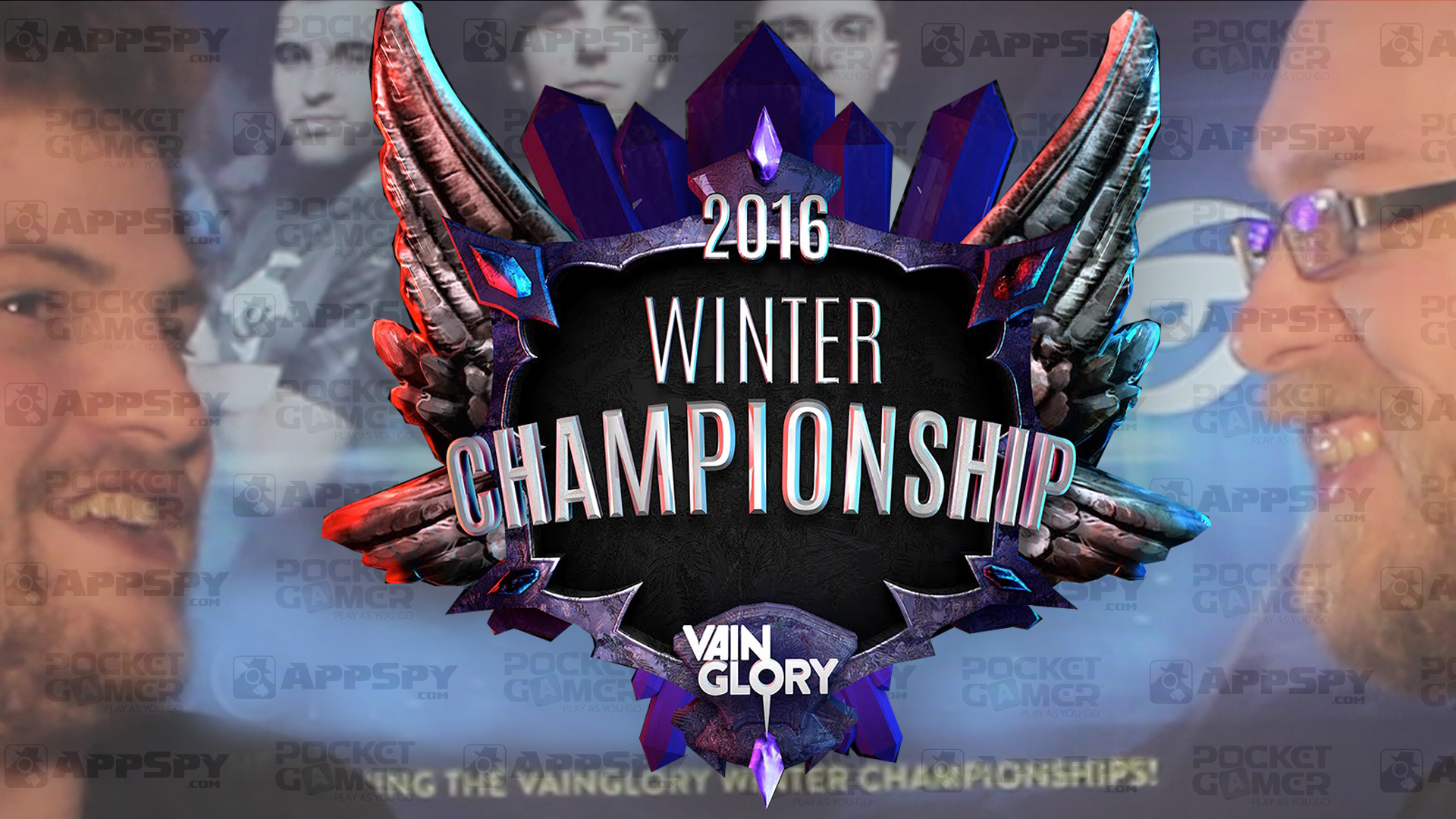 AppSpy went to the Vainglory EU Winter Championships 2016