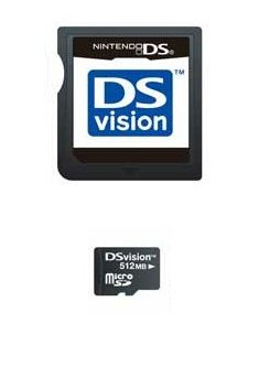 Media DS download service DSVision launches in Japan
