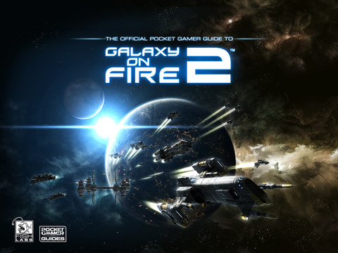 Steel Media launches official Galaxy on Fire 2 Guide app for iPad