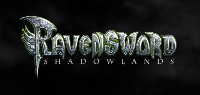 Epic RPG Ravensword: Shadowlands will have 'the biggest 3D world to date' on iOS