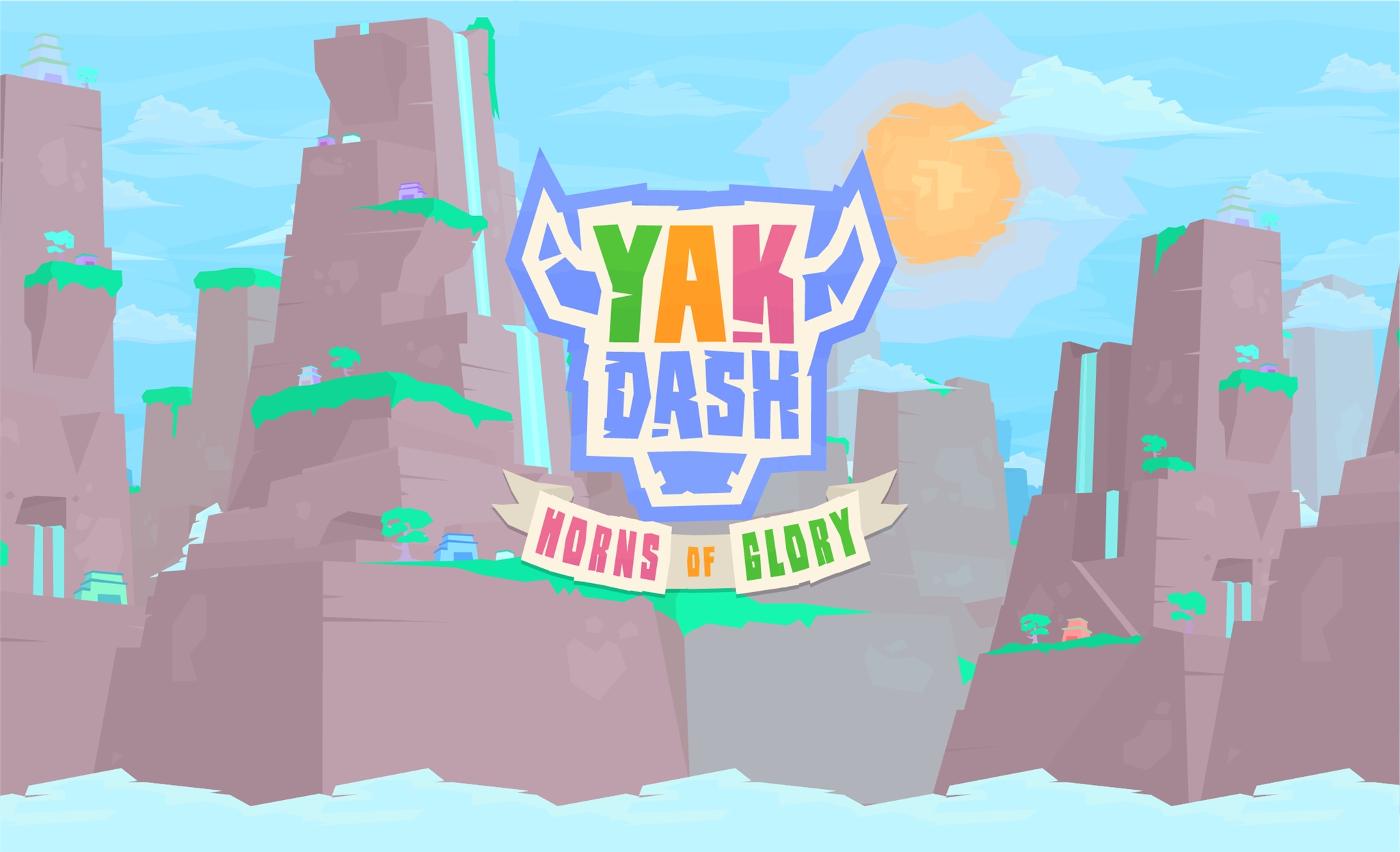 Yak Dash (Horns of Glory) icon