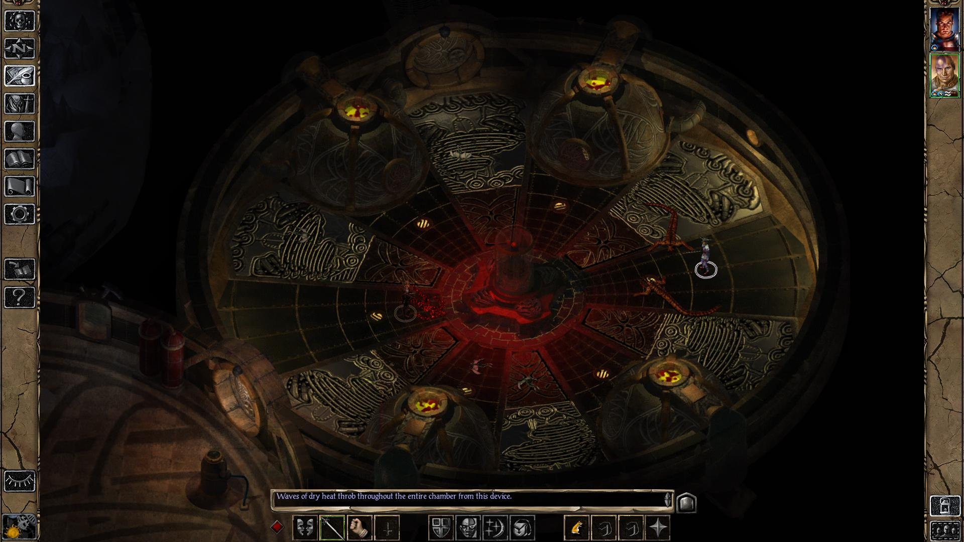 Baldur's Gate 2: Enhanced Edition has finally rolled a critical hit and popped up on the App Store for iPad