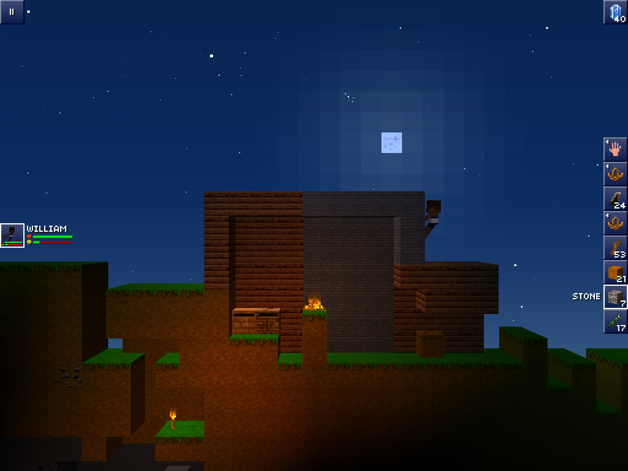 The Blockheads hits Android as 1.4 update adds trains, electricity, PvP and much more