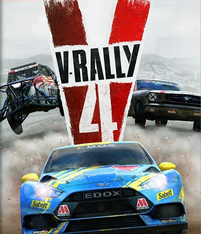 Check out V-Rally 4's Rally and Hillclimb modes