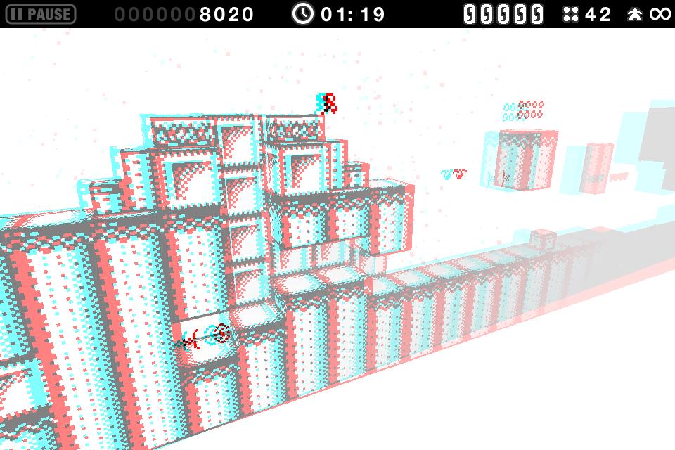 Lite version of hard-as-nails platformer 1-bit Ninja lands on the App Store