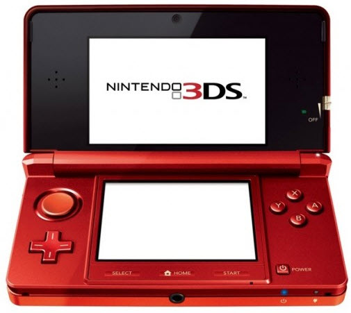 E3 2013: Nintendo planning to set up 52,000 StreetPass relay stations across Europe and the US this autumn