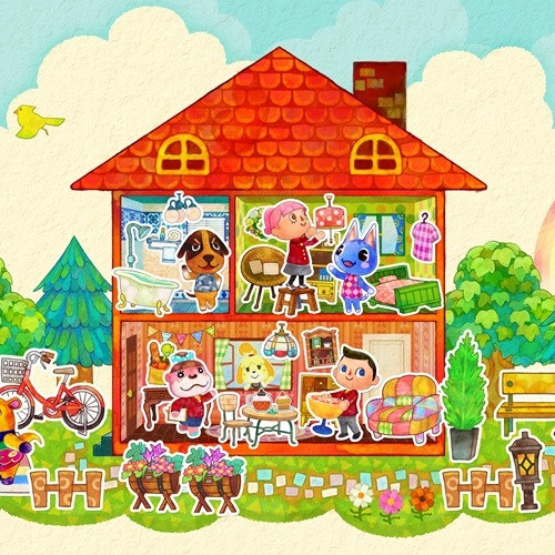 Animal Crossing: Happy Home Designer - might not be all you expect