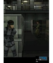 Metal Gear Solid coming to N-Gage